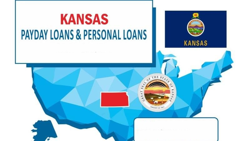 Kansas State Payday Loan Laws