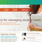 Educational Credit Management Corporatio