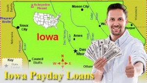 Iowa Payday loan Laws