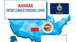 Kansas State Payday Loan Laws