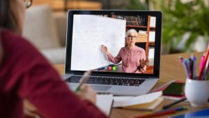 Online Classroom Is One Of The Best Ways To Prepare For Successful Insurance Career