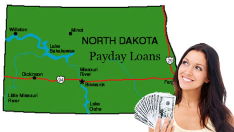 Payday Loan laws Of North Dakota